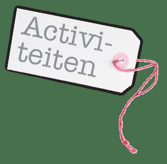 Label activiteiten